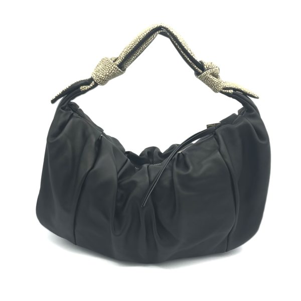 Borbonese Duna bag in pelle